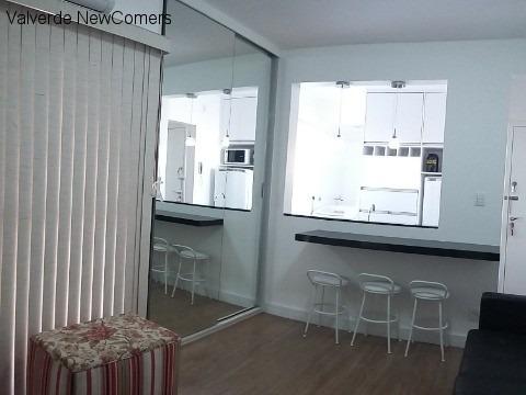 apartamento - ap02727 - 33723615