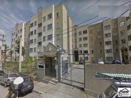 apartamento - ap02745 - 33566807
