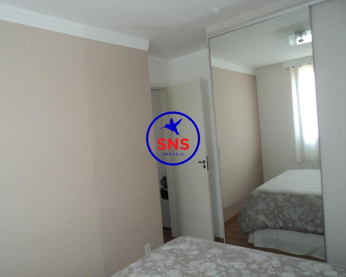 apartamento - ap02748 - 34700375