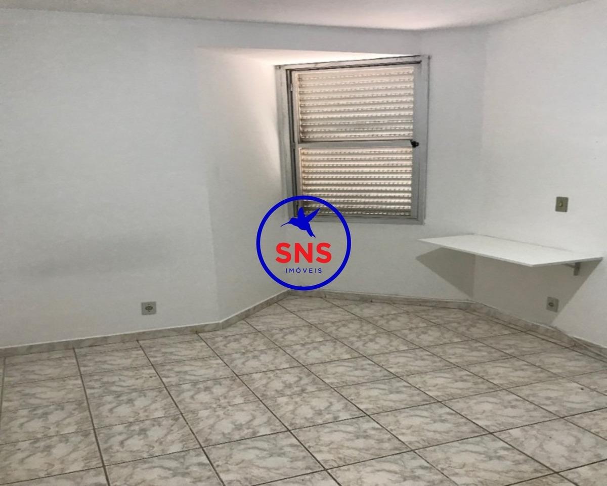 apartamento - ap02801 - 34909578