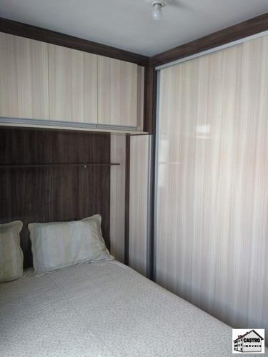 apartamento - ap02808 - 34377783