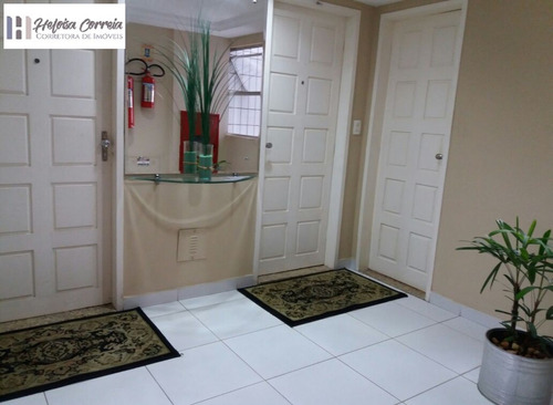 apartamento - ap02844 - 32674377