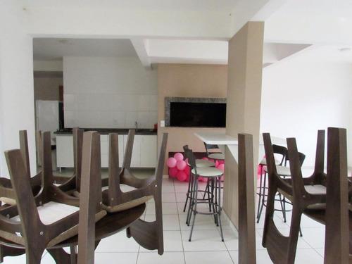 apartamento - ap0297
