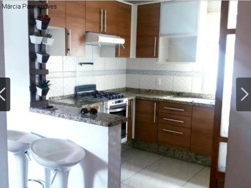 apartamento - ap03731 - 34101664