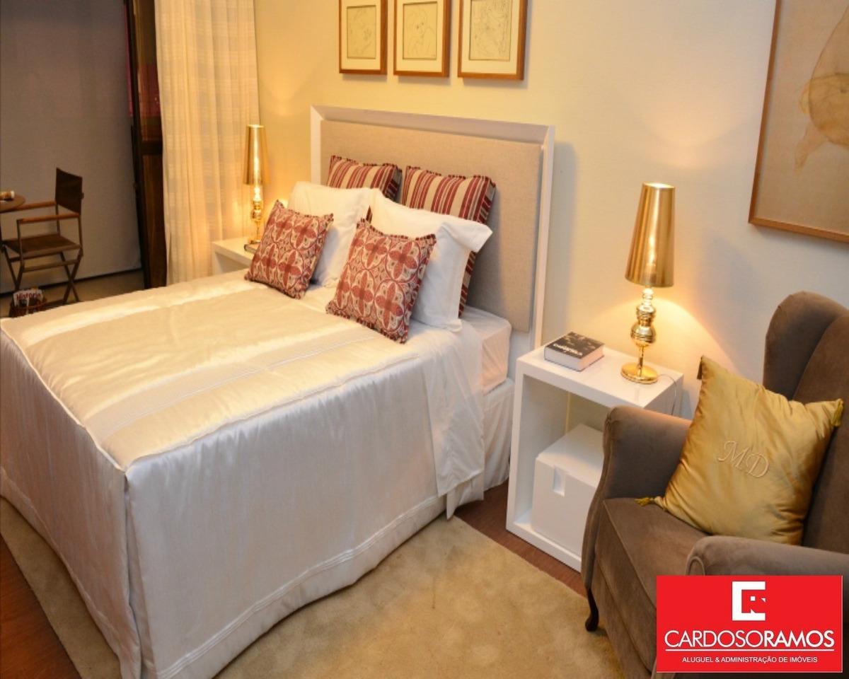 apartamento - ap08153 - 32094898