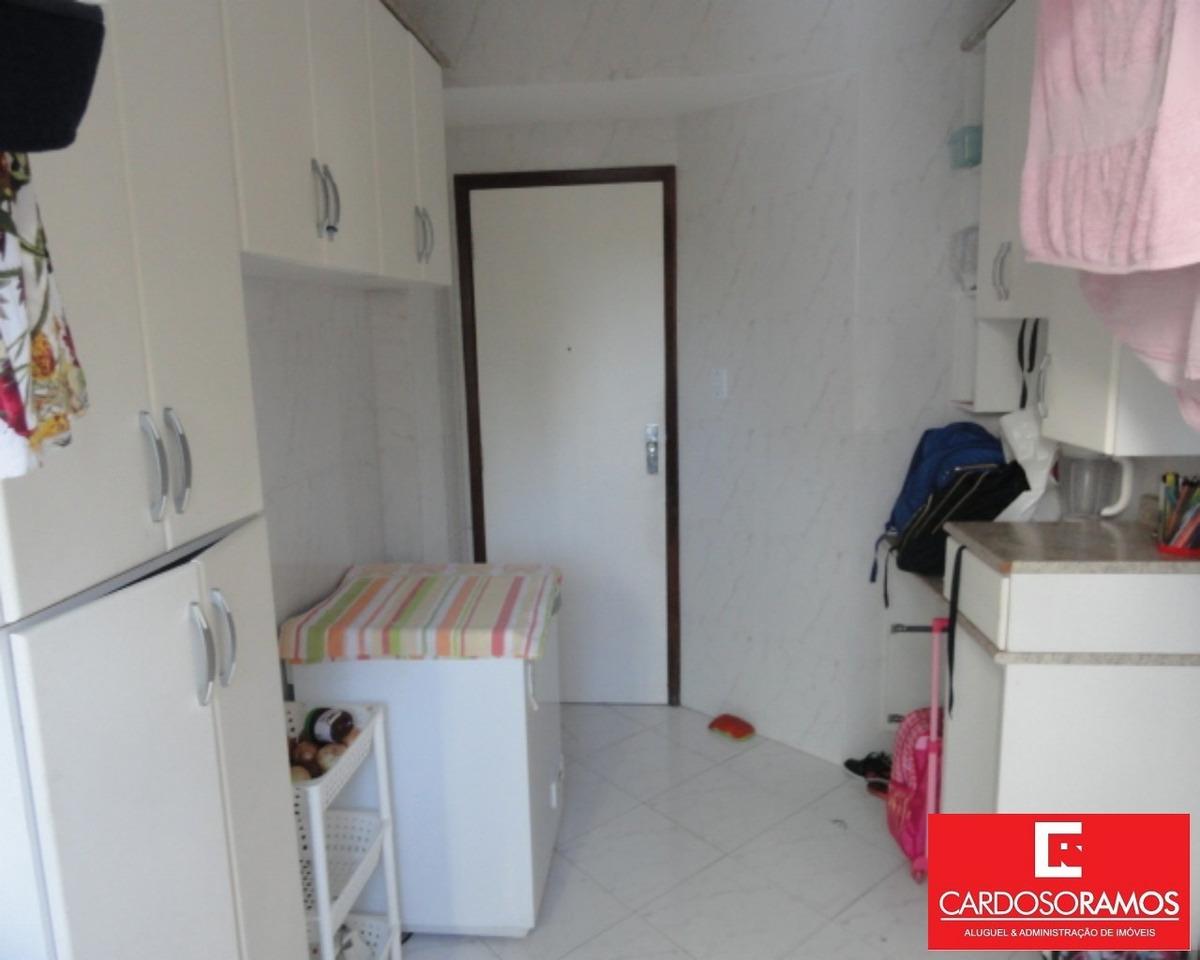 apartamento - ap08351 - 33345187