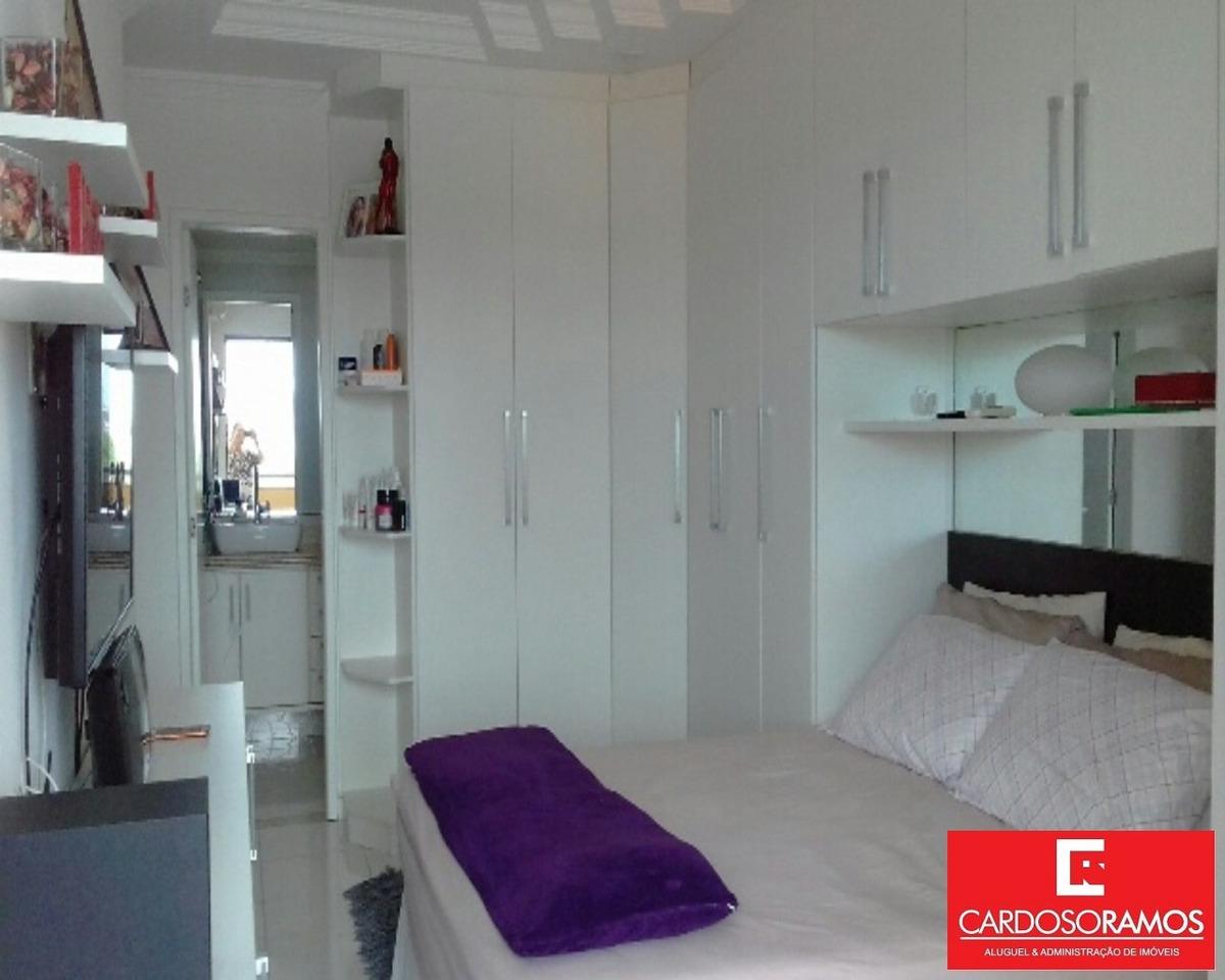 apartamento - ap08359 - 33359326