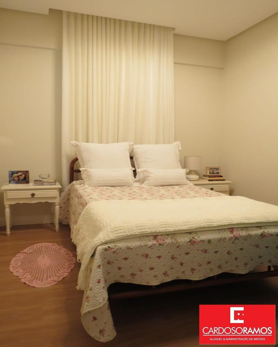 apartamento - ap08410 - 33602367