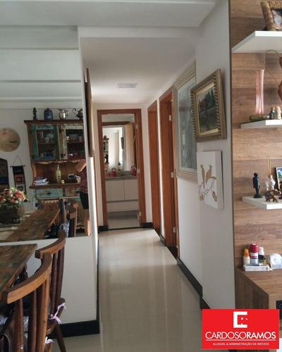 apartamento - ap08417 - 33612295