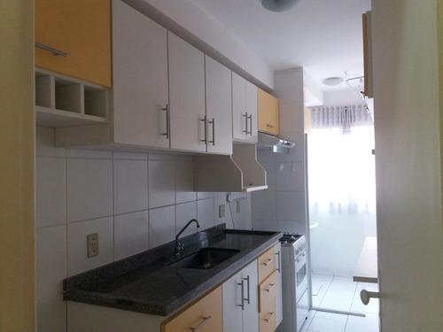 apartamento - ap10080 - 32990444