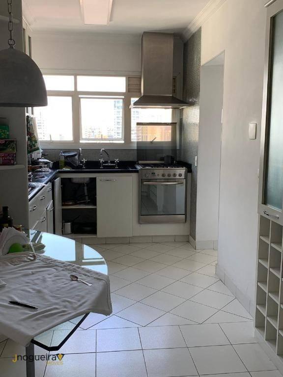 apartamento - ap13705