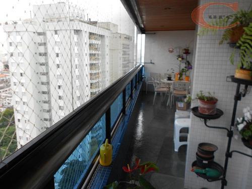 apartamento - ap5007