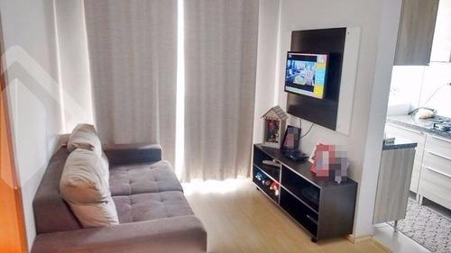 apartamento - aparecida - ref: 239461 - v-239461