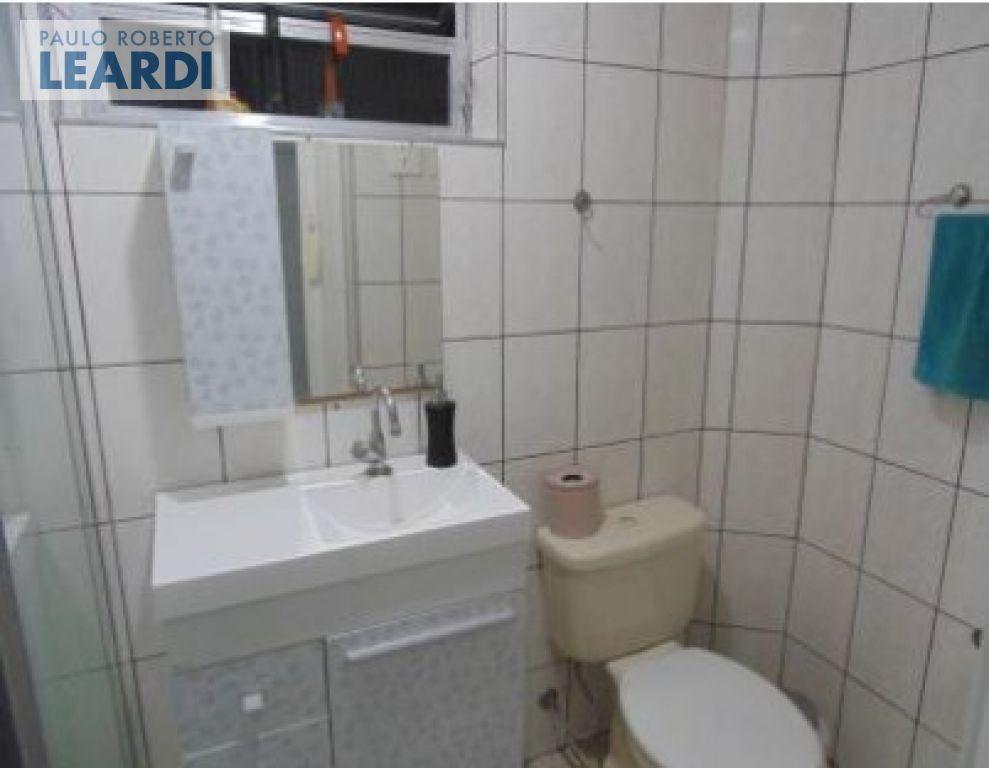 apartamento aparecida - santos - ref: 395393