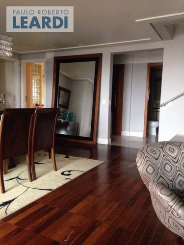 apartamento aparecida - santos - ref: 410450