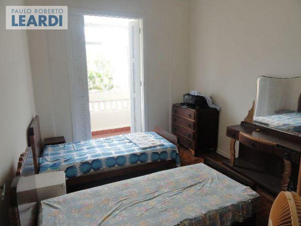 apartamento aparecida - santos - ref: 443958