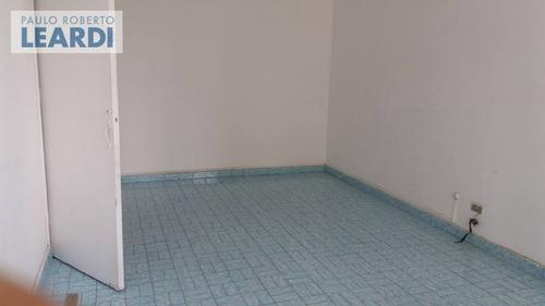 apartamento aparecida - santos - ref: 468931