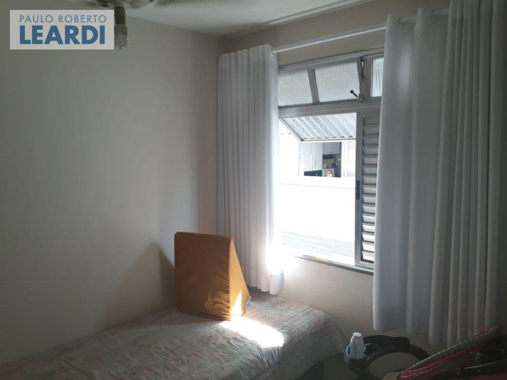 apartamento aparecida - santos - ref: 548814