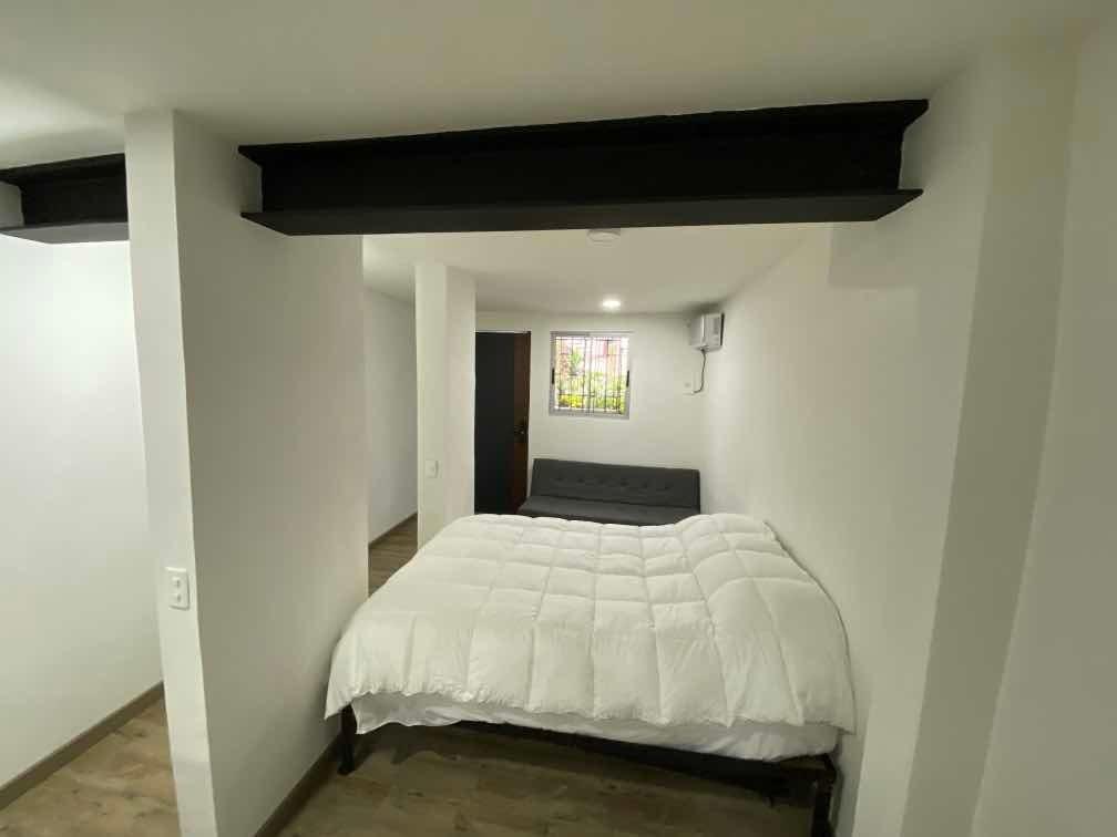 apartamento apartasuite en manila
