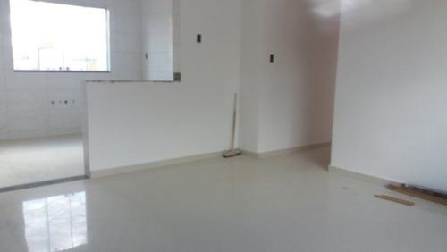 apartamento área privativa 03 quartos 01 suite - 1274