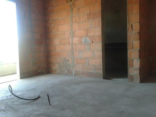 apartamento area privativa luxo 03 vagas - 863