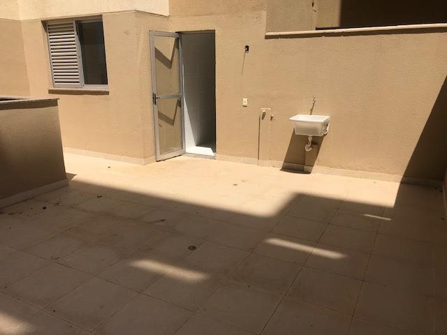apartamento área privativa santa inês!! - 3535