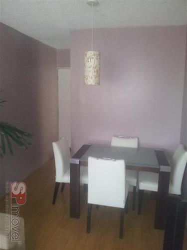 apartamento aricanduva 2 dormitórios 1 banheiros 1 vagas 57 m2 - 2246