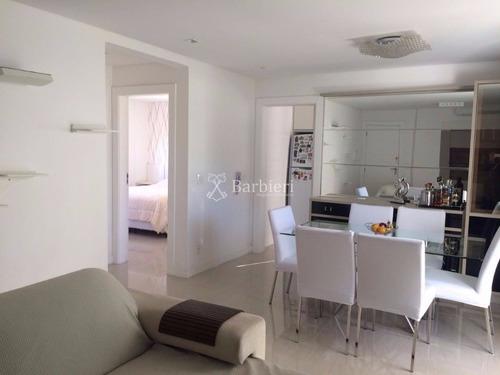 apartamento - aririba - ref: 714 - v-714