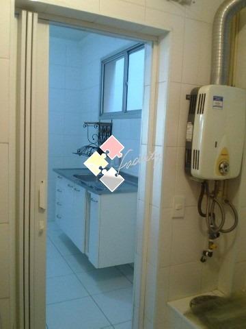 apartamento - arl087 - 4476527