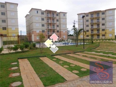 apartamento - arl099 - 4511335