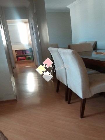 apartamento - arl106 - 4538770