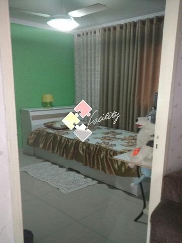apartamento - arl119 - 4571658