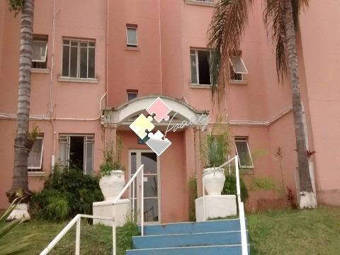 apartamento - arl148 - 4686603