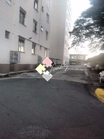 apartamento - arl161 - 4721627