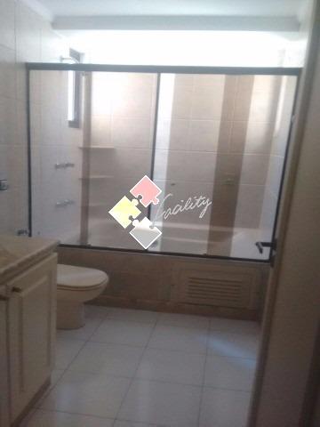 apartamento - arl211 - 31953403