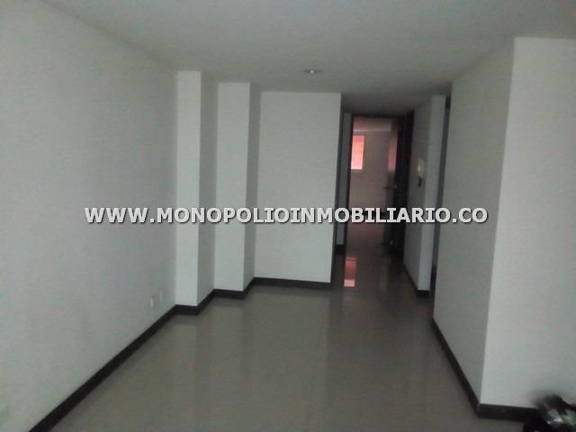apartamento arrendamiento - belen malibu cod: 12798