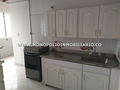 apartamento arrendamiento - calasanz cod: 13246