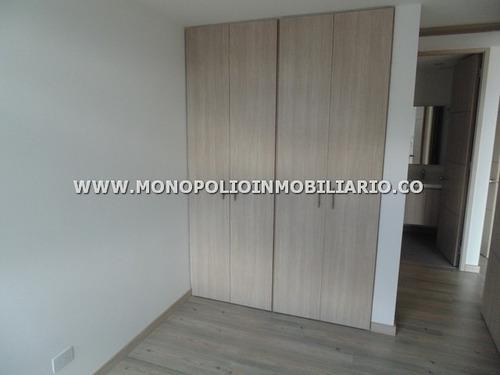 apartamento arrendamiento - ditaires itagüi cod: 11301