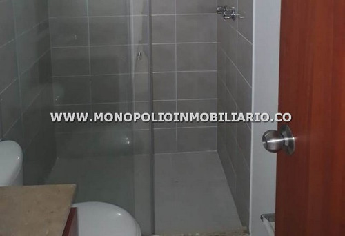 apartamento arrendamiento - ditaires itagüi cod: 11616