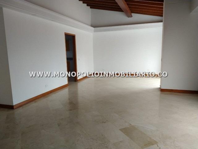 apartamento arrendamiento laureles cod15453