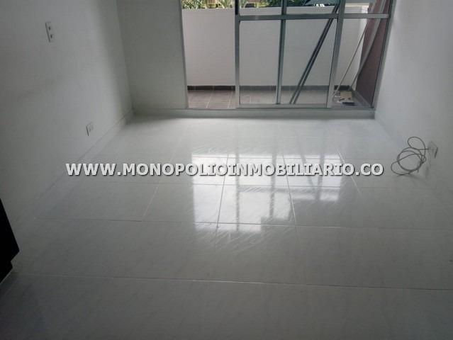 apartamento arrendamiento los colores cod15983