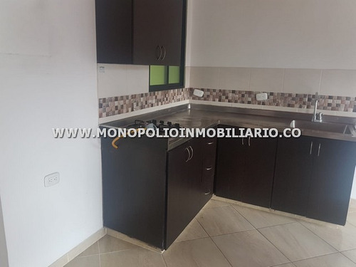 apartamento arrendamiento  - santa maria itagüi cod: 11192