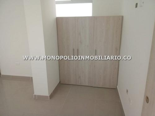 apartamento arrendamiento - simon bolivar cod: 13148