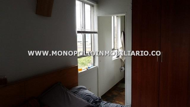 apartamento arriendo - poblado la visitacion cod: 11617