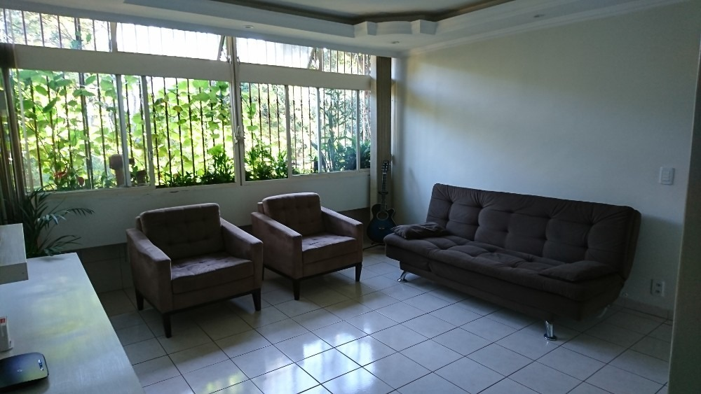 apartamento asa sul sqs 403 3 quartos