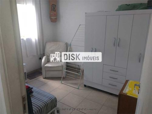 apartamento - assuncao - sao bernardo do campo - sao paulo    ref.: 19956 - 19956