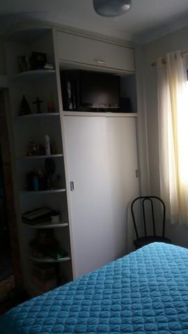apartamento assunção, são bernardo do campo - 15051