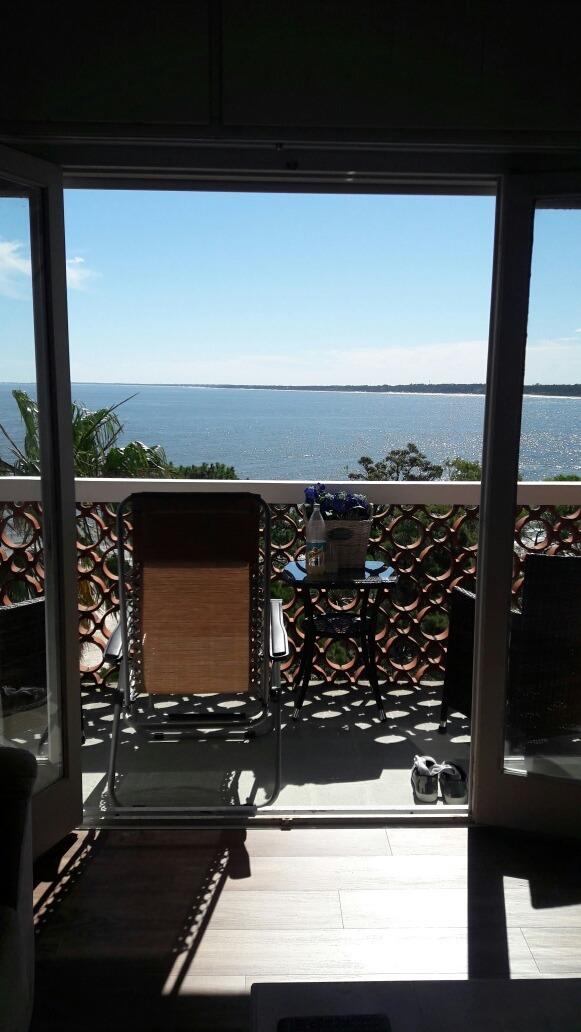 apartamento atlantida ,la mejor vista