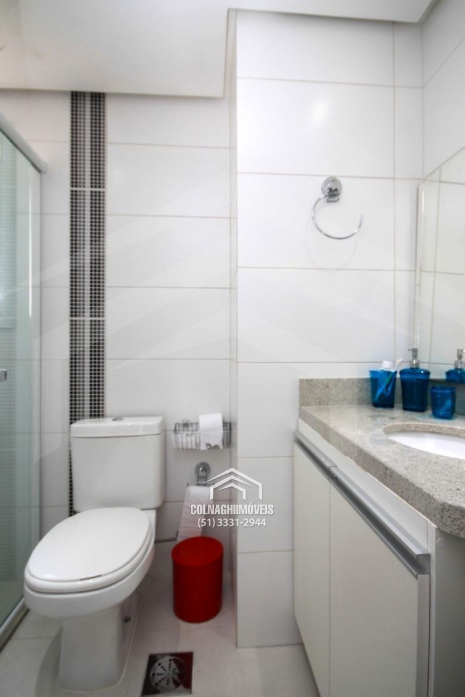apartamento - auxiliadora - ref: 10337 - v-cl10337