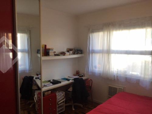 apartamento - auxiliadora - ref: 136216 - v-136216